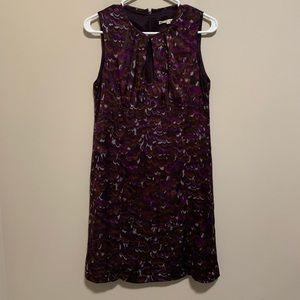 Nanette Lepore silk dress, size 6